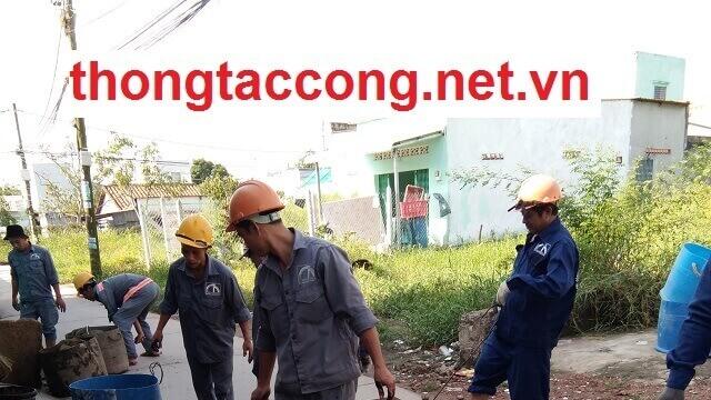 Thông cống nghẹt Quảng nam giá 500k,  bảo hành 2 năm